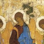 Тоска о новом сердце. Проповедь на Троицу