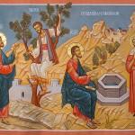 О поклонении в духе и истине
