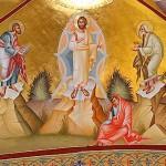 Проповедь в день Преображения Господня