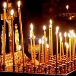 Поминовение жертв трагедии в Кемерово