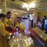 Неделя 2-я по Пятидесятнице. Всех святых в земле Российской просиявших